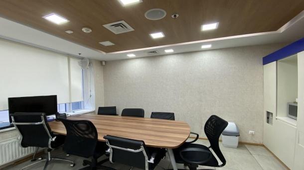 Офис 326.26м2, Международная