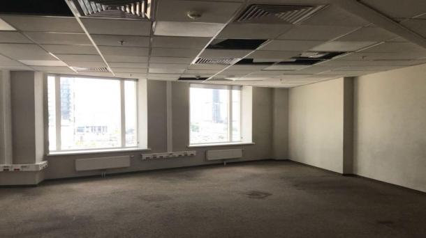 Офис 755.78м2, Международная