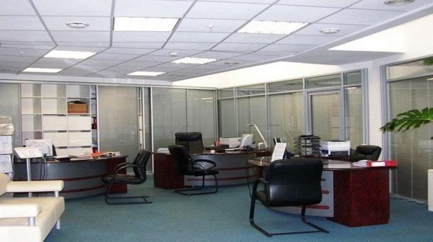 Офис 500м2, Площадь Революции