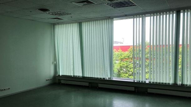 Офис 436.7м2, Калужская