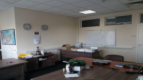 Офис 39.3м2, Киевская
