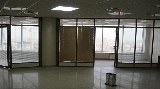 Офис 565м2, Динамо