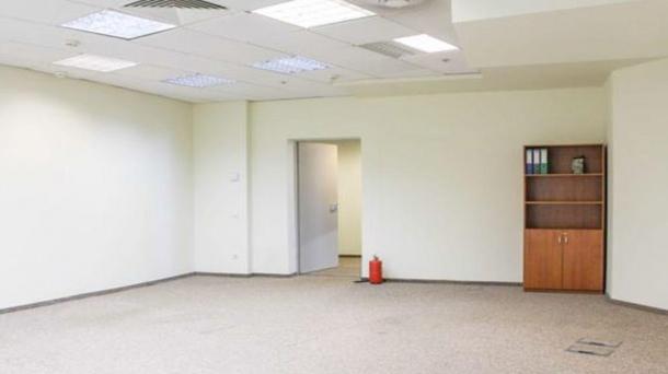 Офис 88.6м2, Международная