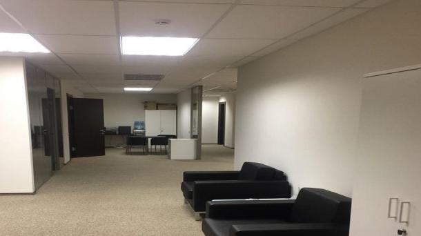 Офис 242м2, Новослободская