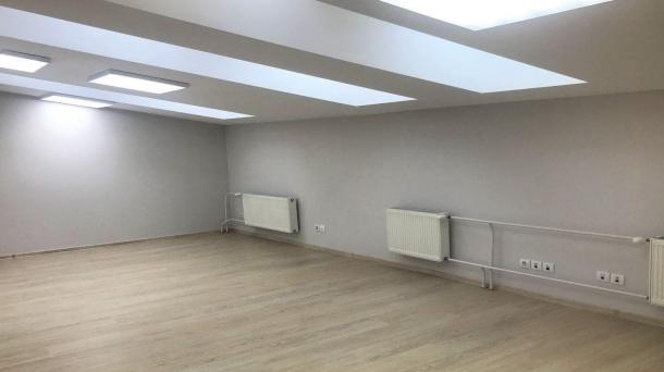 Офис 155.5м2, Чеховская