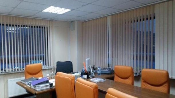 Офис 549м2, Перово