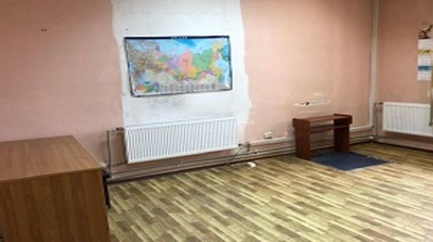 Офис 19.4м2, МЦК Коптево