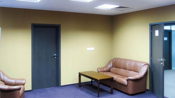 Офис 69.25м2, Арбатская