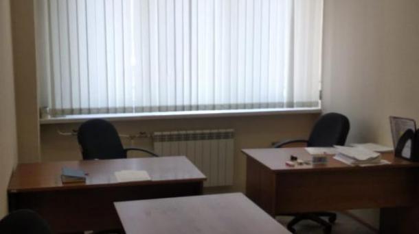 Офис 19м2, Выхино
