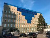 Офис 35м2,  Тушинская