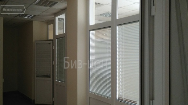 Офис (500 м²)