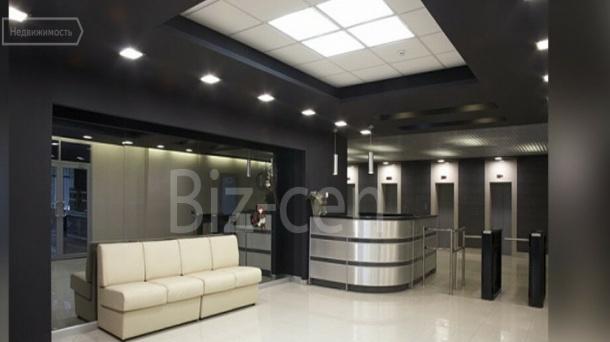 Офис (50 м²)